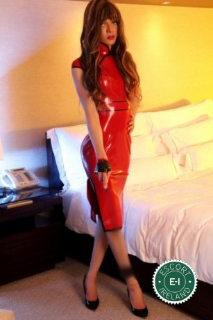 TV Arielle is a top quality Brazilian Escort in