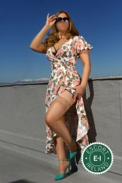Meet the beautiful Mature Alejandra in Belfast City Centre  with just one phone call
