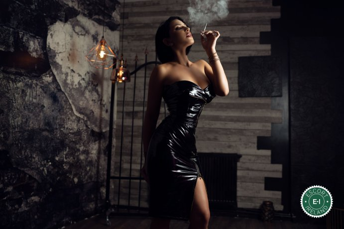 Party Queen Amber is a top quality Spanish Escort in Dublin 2