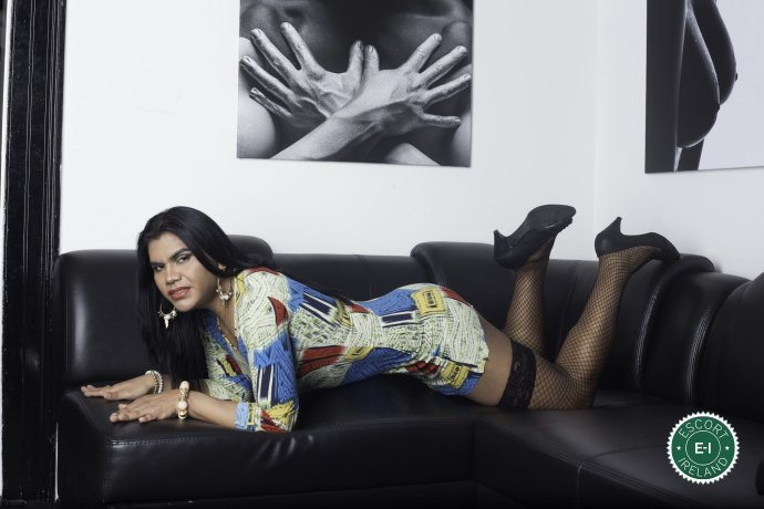 Voluptuous TV is a hot and horny Cuban escort from Monaghan Town, Monaghan