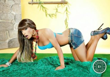 Meet the beautiful TS Luana in Dublin 4  with just one phone call