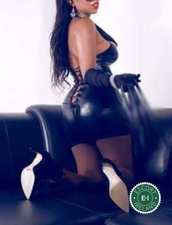 Meet the beautiful Isabela Carvalho in Dublin 3  with just one phone call