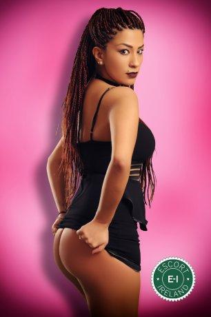 Sila is a hot and horny Turkish escort from Dublin 1, Dublin