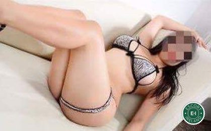 Spend some time with Ingrid in Limerick City; you won't regret it