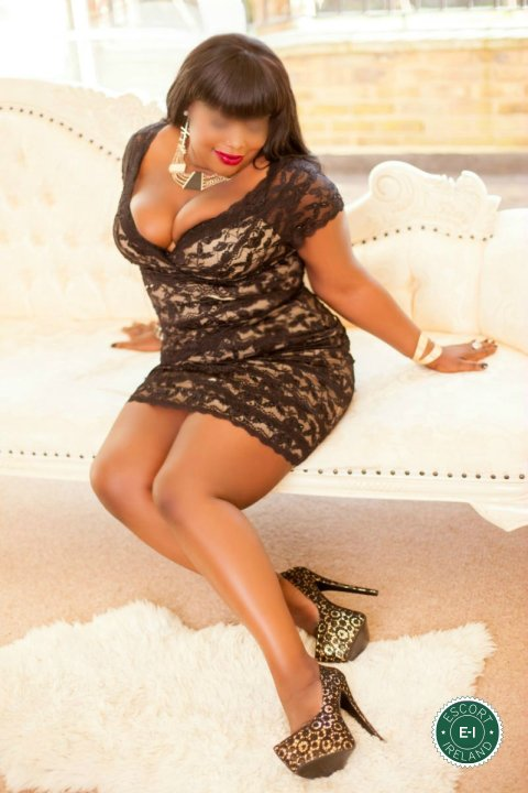 Brown Sugar UK is a hot and horny English escort from Dublin 2, Dublin