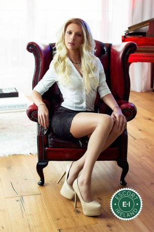 Meet the beautiful Vanessa TV in Dublin 2  with just one phone call
