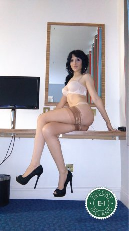 Meet the beautiful Jessica in Dublin 6  with just one phone call