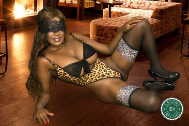 You will be in heaven when you meet Exotic Ebony Massage, one of the massage providers in Castlebar