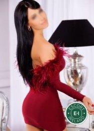 Eva is a top quality Greek Escort in Dublin 4