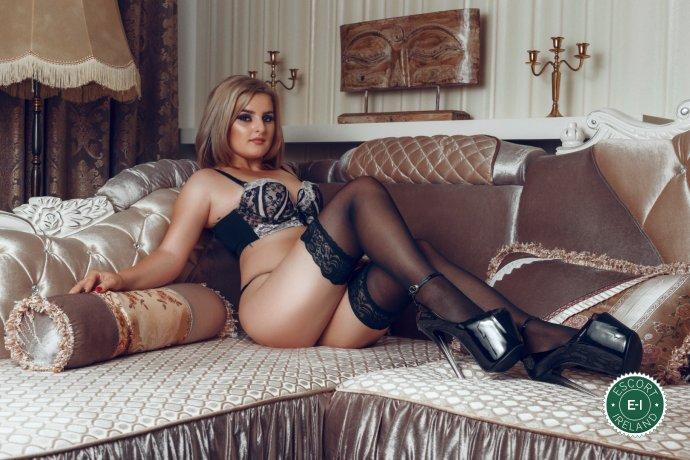 Jessyca  is a super sexy Greek Escort in Dublin 1