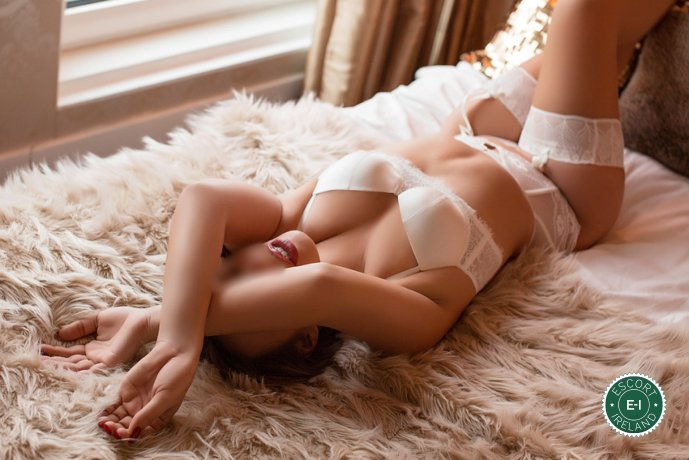 Sophya is a very popular Spanish Escort in