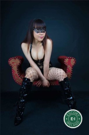 Apple is an erotic Japanese Escort in