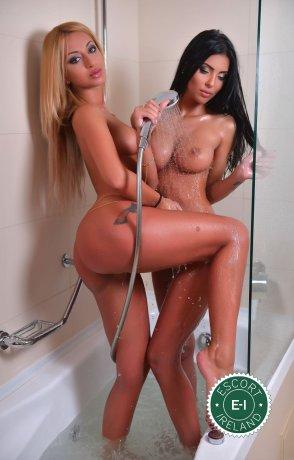 Vanessa&Simone is a super sexy Italian escort in Belfast City Centre, Belfast