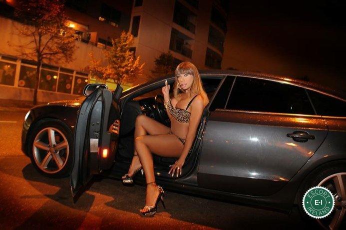 Clara Castro TS is a very popular Cuban escort in Dublin 9, Dublin