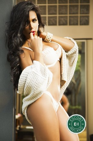 TS Aysha Garbatelli is a hot and horny Brazilian escort from Wexford Town, Wexford