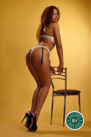 Karla is a sexy Italian escort in Longford