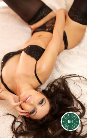 Olivia is a top quality Slovak Escort in Dublin 2