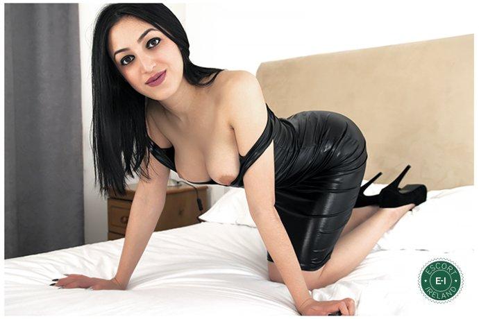 Emmy is a very popular Bulgarian escort in Dublin 9, Dublin