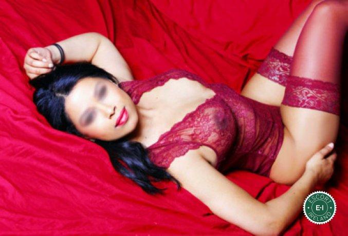 Sophie is a sexy Dominican escort in Dublin 24, Dublin