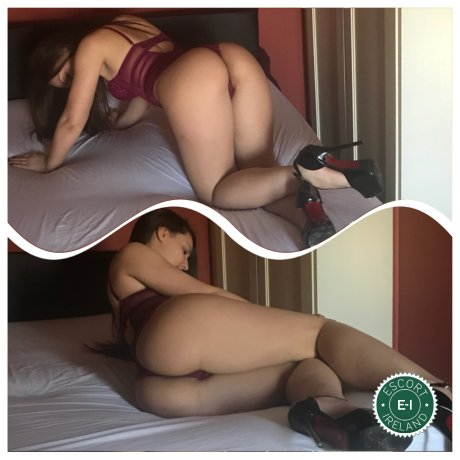 Spend some time with Anna in Galway City; you won't regret it