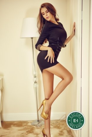 Zara is a high class Italian escort Dublin 2, Dublin