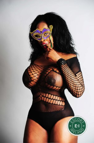 BlackRose is a hot and horny Caribbean Escort from