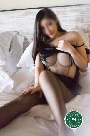 Meet Rebeca in Limerick City right now!