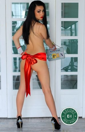 Luanna is a hot and horny Luxembourger escort from Dublin 18, Dublin
