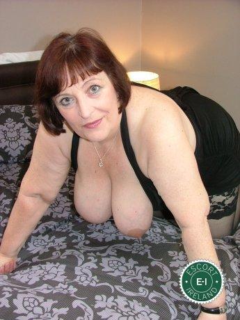 Abigail Mature is a sexy English escort in Belfast City Centre, Belfast