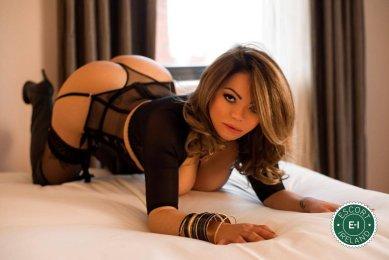 Sapphire is a sexy Venezuelan Escort in Dublin 4