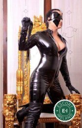 Meet the beautiful Anabelle in Belfast City Centre  with just one phone call