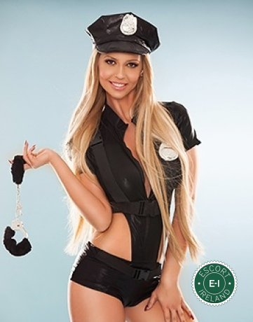 Aimee is a hot and horny Estonian escort from Belfast City Centre, Belfast