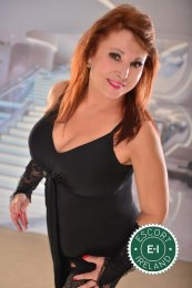 Meet the beautiful Tina Tucci in Galway City  with just one phone call