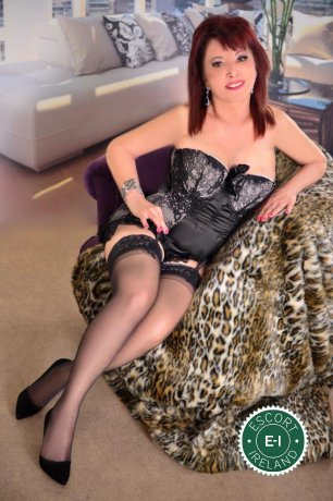 Tina Tucci is a sexy Italian escort in Galway City, Galway