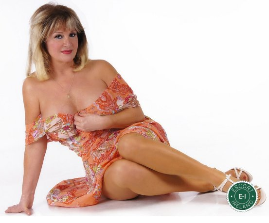 Diana Sweet is a high class Hungarian Escort Waterford City