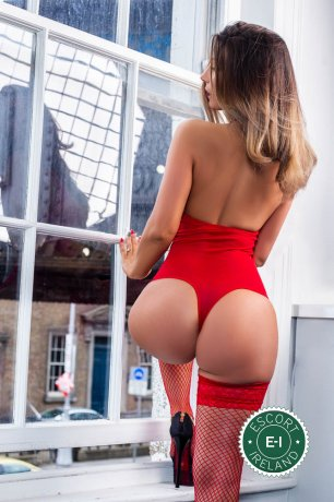Meet Milena in Limerick City right now!