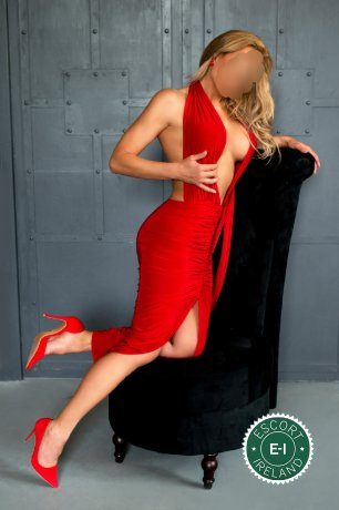 Lily West  is a hot and horny Czech Escort from Dublin 2