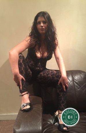 Dyana is a high class Cypriot escort Dublin 2, Dublin