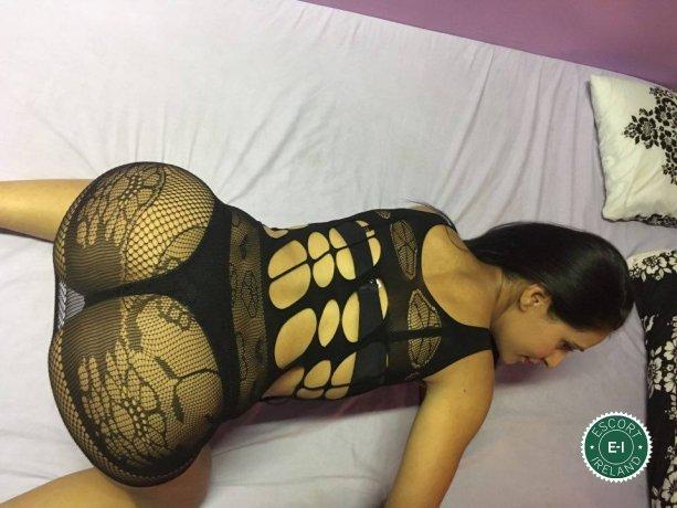 Carla is an erotic Spanish Escort in