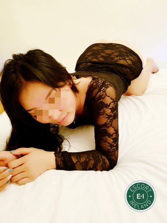 Alissa is a sexy Chinese escort in Dublin 2, Dublin
