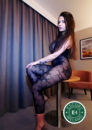 Amna is a sexy Spanish Escort in Cork City