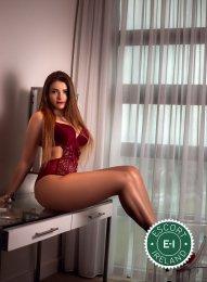 Amna is a super sexy Spanish Escort in Cork City