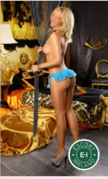 Book a meeting with Bella Sexy in Derry City today