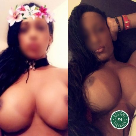 You will be in heaven when you meet TS Amy, one of the massage providers in Dublin 9