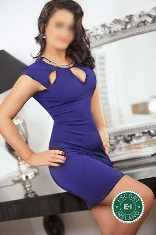 Alessia is a sexy Italian Escort in Belfast City Centre