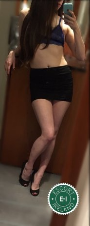 Spend some time with Ashley in Belfast City Centre; you won't regret it