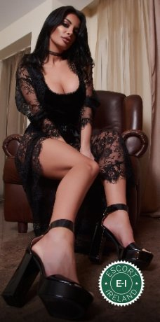 Spend some time with Mistress Samantha in Navan; you won't regret it