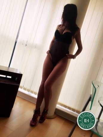 Spend some time with Mistress Samantha in Naas; you won't regret it