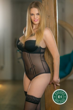 Book a meeting with Scarlett in Dundalk today