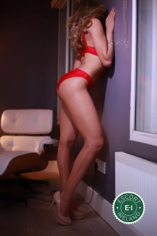 Meet the beautiful Alexa in Cork City  with just one phone call
